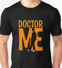 10th Doctor Me! T-Shirt