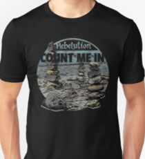 607eeeec Rebelution Count Me In Slim Fit T-Shirt
