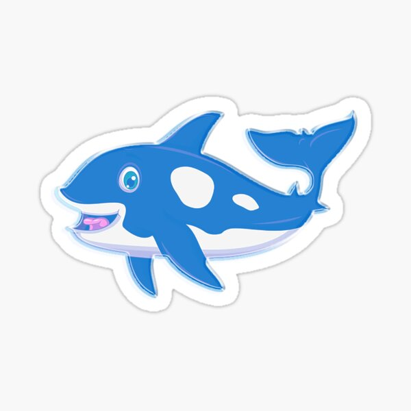 dolphin lovers 2021 Sticker