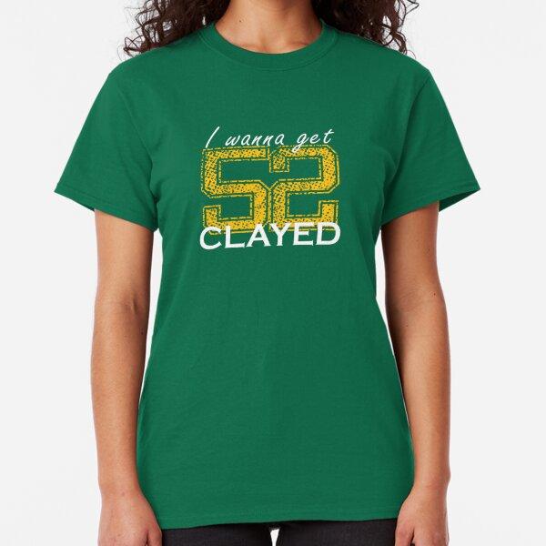 "V-NECK Green Bay Packers Jimmy Graham /""Air/"" T-shirt"