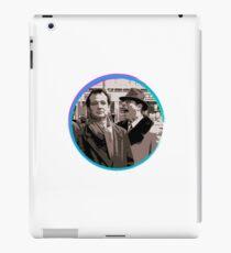 Ned iPad Case/Skin