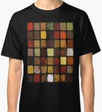 Palette of Spices Classic T-Shirt