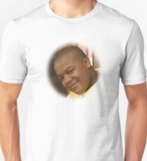 Cory Baxter Unisex T-Shirt