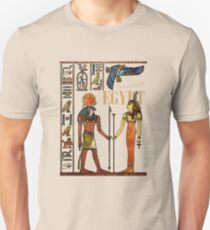 Ancient Egypt | Antiguo Egipto Unisex T-Shirt
