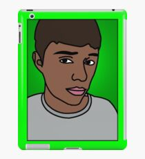Vector Image Done With Photoshop iPad Case/Skin