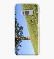 Happy Inclination Samsung Galaxy Case/Skin
