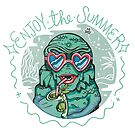 enjoy the summer by Paola Vecchi