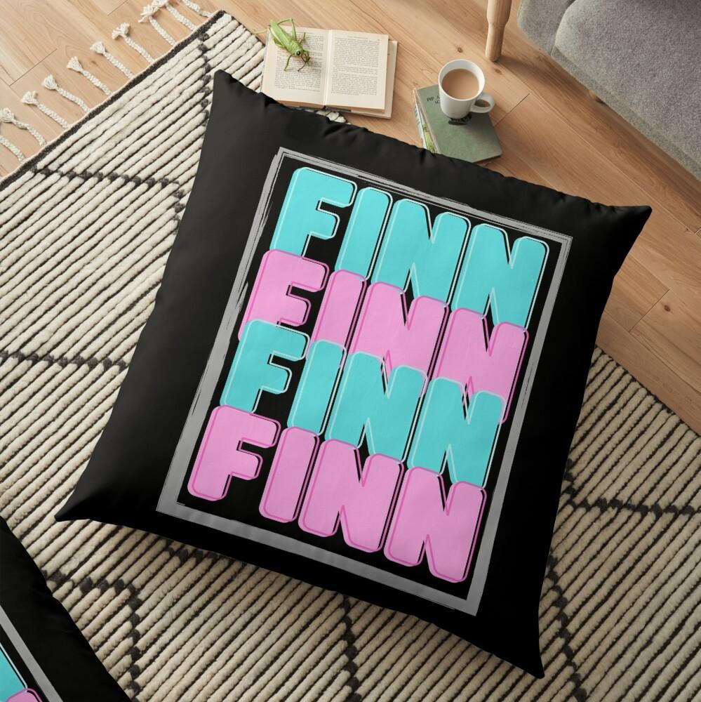 FINN Finn style. Floor Pillow