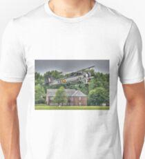 Fairey Swordfish Mk1 Takeoff T-Shirt