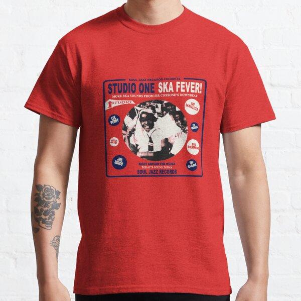 The Ska Fever! Classic T-Shirt