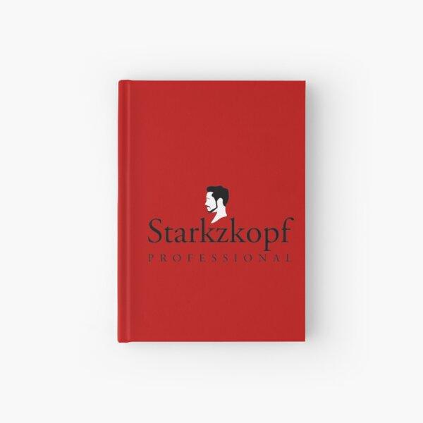 Starkzkopf Hardcover Journal