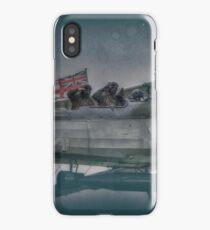 Fairey Swordfish Mk1 Salute iPhone Case/Skin