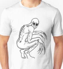 The Rake T-shirt Unisex T-Shirt