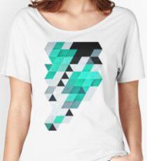 Mynt Women's Relaxed Fit T-Shirt