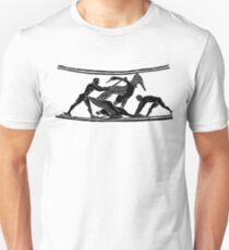 Bird hunters Unisex T-Shirt