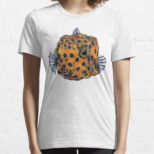 Boxie Cleopatra Essential T-Shirt
