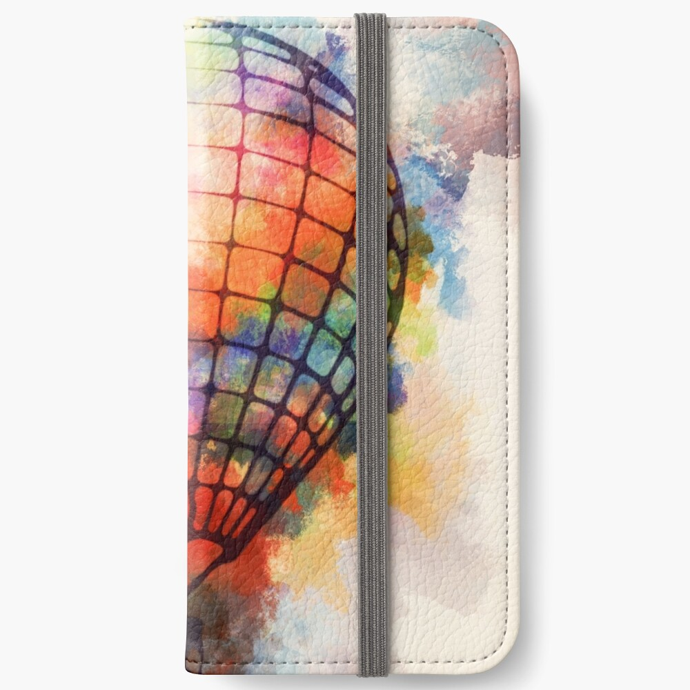 Young Forever - BTS iPhone Wallet