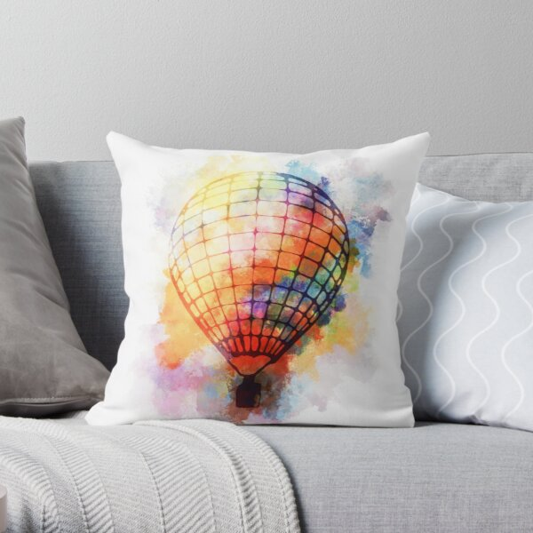 Young Forever - BTS Throw Pillow
