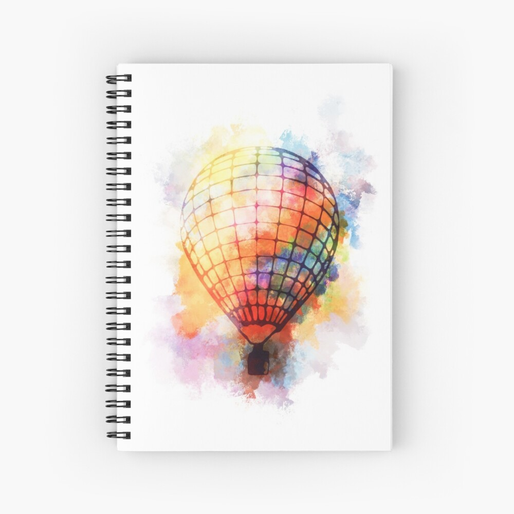 Young Forever - BTS Spiral Notebook