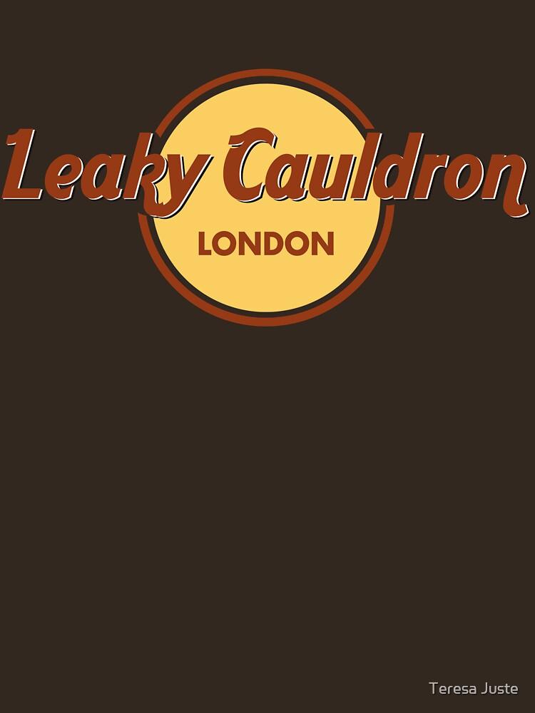 Leaky Cauldron | Unisex T-Shirt