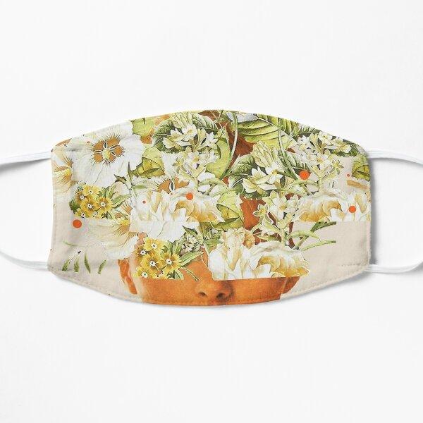 Super Flower Head Flat Mask