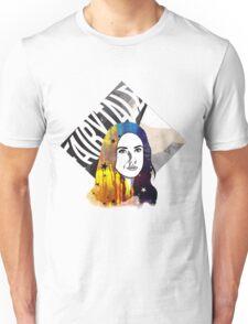 fairytale pond Unisex T-Shirt