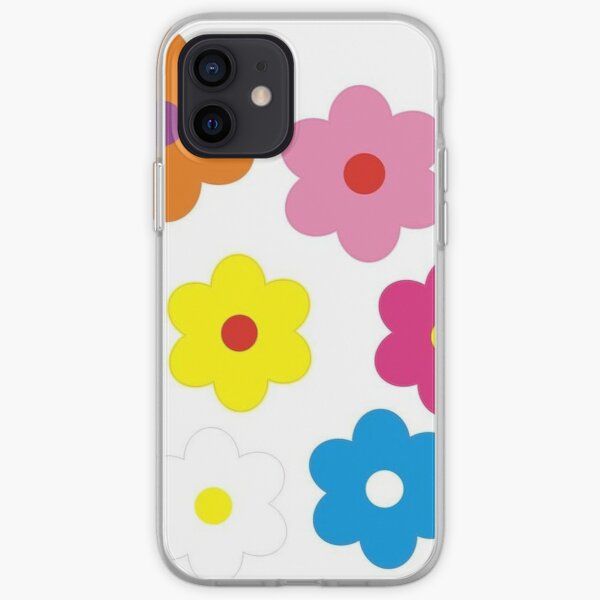 takashi murakami coloré Coque souple iPhone