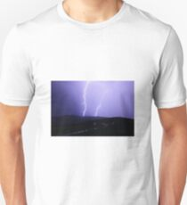 Lighting Unisex T-Shirt