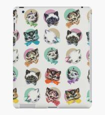Cats & Bowties iPad Case/Skin