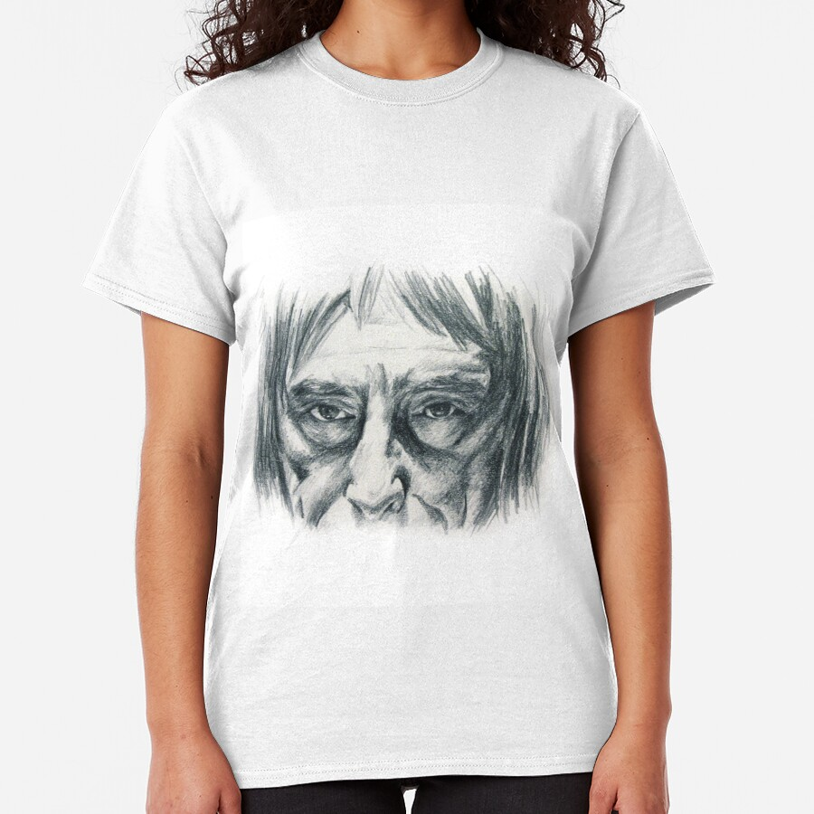 Its all in the eyes! Classic T-Shirt