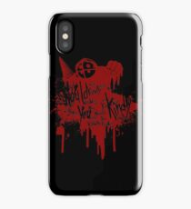 Bioshock - Would you Kindly iPhone Case/Skin