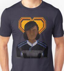N7 Keep - Samantha  T-Shirt