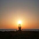 Lighthouse by ElDave