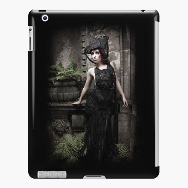 black.tears III iPad Snap Case