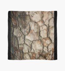 Tree Bark Scarf