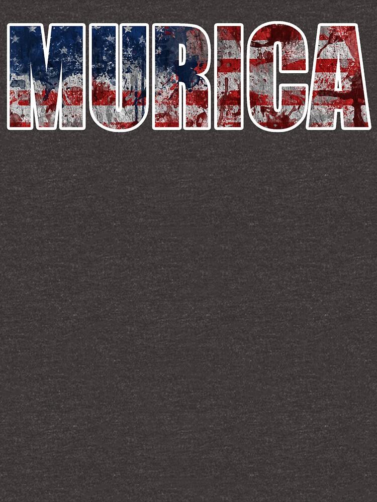 Murica!!!   by Fobrocks