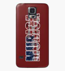 Murica!!!   Case/Skin for Samsung Galaxy