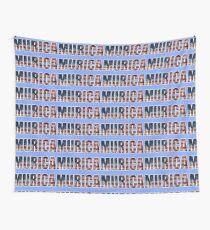 Murica!!!   Wall Tapestry