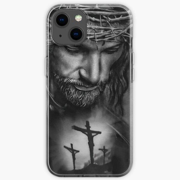 Jesus IPhone Telefonhülle iPhone Flexible Hülle
