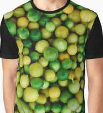 Citrus Graphic T-Shirt