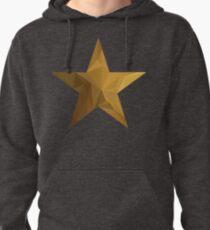 Hamilton - Full Star Pullover Hoodie