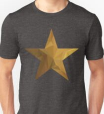 Hamilton - Full Star Unisex T-Shirt