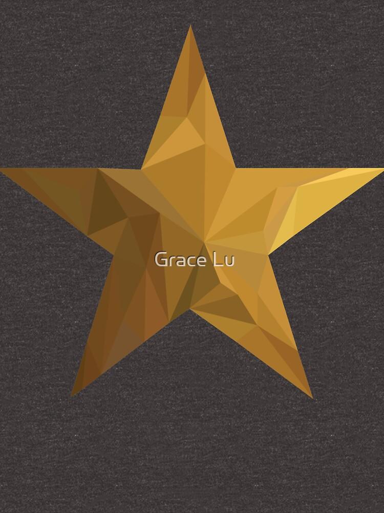 Hamilton - voller Stern von gracelu