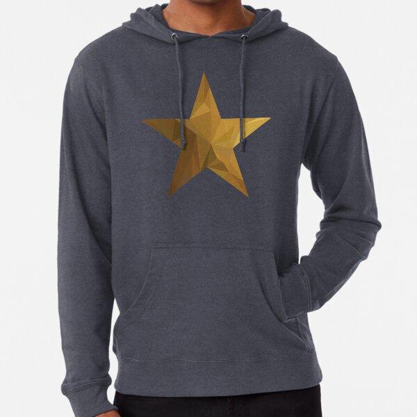 Hamilton - Full Star Lightweight Hoodie