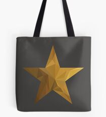 Hamilton - Full Star Tote Bag