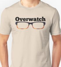 Felicity Smoak's Codename - Glasses T-Shirt