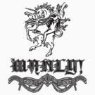 Manly Heraldry! by Ing4art