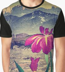 Evening Hues at Jiksa Graphic T-Shirt