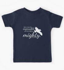 Firefly Shirt Kids Clothes