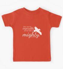 Firefly Shirt Kids Tee
